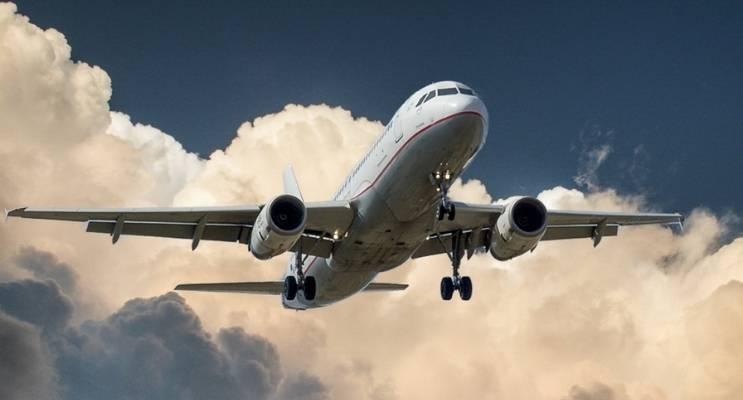Airplane Barometric Pressure
