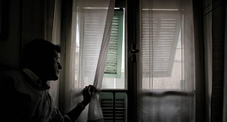 Darkroom Curtains