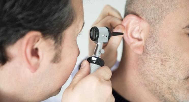 Ear Inspect