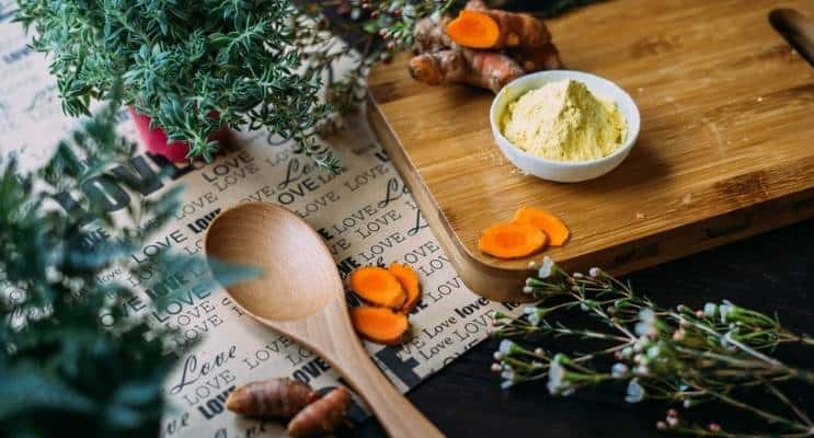 Fresh Herbs Remedies