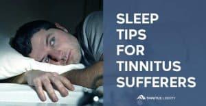 Tinnitus Sleep Tips