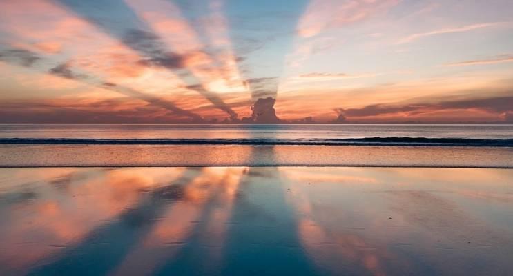 Sunrise Calming
